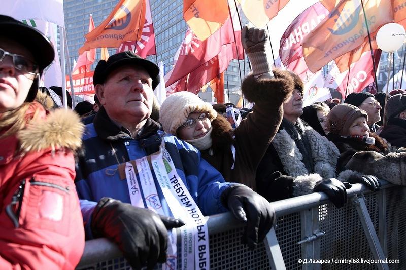 «Демократический Петербург» начал сбор подписей против ужесточения законодательства о митингах