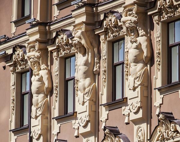 Гранд Отель Европа – любимому городу!