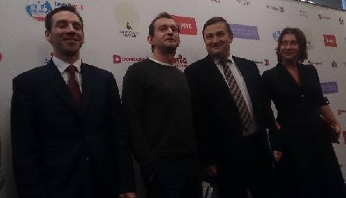 Хабенский и Кержаков: что они могут, объединившись в Санкт-Петербурге