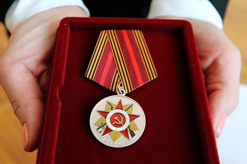 Государства помнят о ветеранах Великой войны