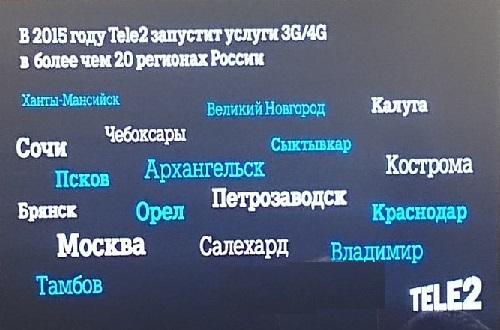 Чемодан интернета от Tele2
