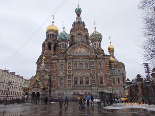 Метаморфозы мозаики: от храма «Спас на Крови» до «Новокузнецкой»