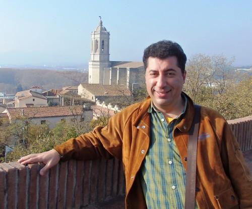 Анар Гасимов — человек мира, журналист, исследователь и любитель Истории