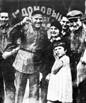 Ханнес Мейер в СССР