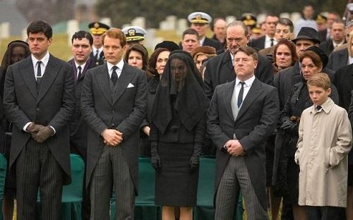 «Джеки»: вы купили билет на похороны