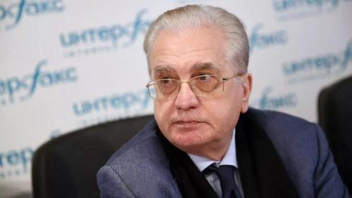 Михаил Пиотровский: «Нынешнее безумие — это тень Распутина»