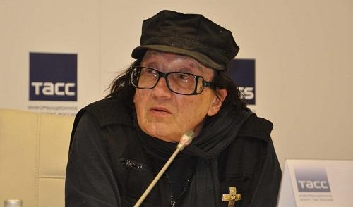 Михаил Шемякин. И в 75 борец
