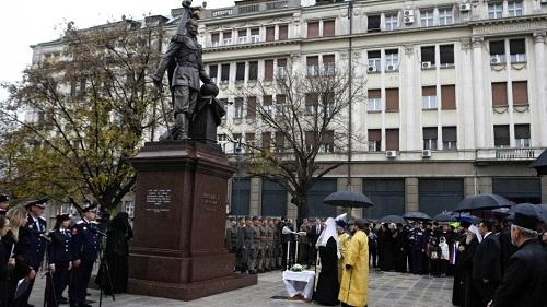 Сербия предлагает развиватьрелигиозныйтуризм