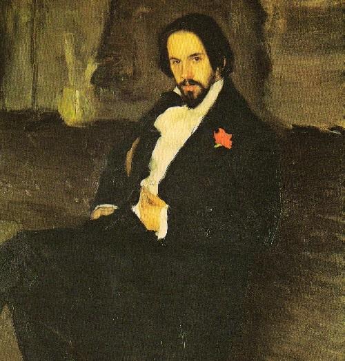 Сказочный мир Ивана Билибина
