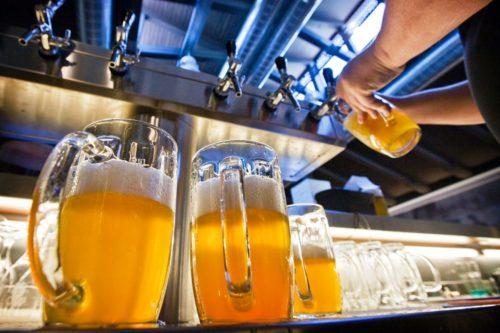 Где пиво дешевле воды, а шаурма – вегетарианское блюдо