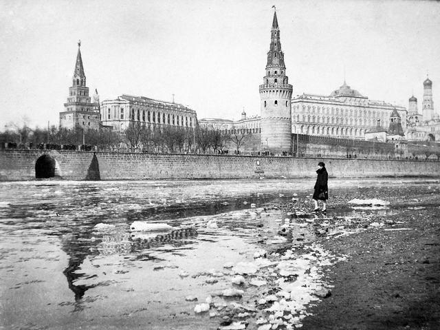 «Канал имени Москвы» спас столицу от катастрофы