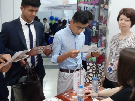 Группа Компаний «МИР» развивает деятельность в Таджикистане