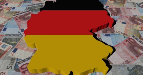 Германия временно снизит ставку НДС