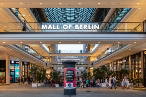 Потребительский климат в Германии восстанавливается