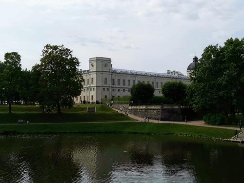 ГМЗ «Гатчина» приступает к воссозданию музея царского быта