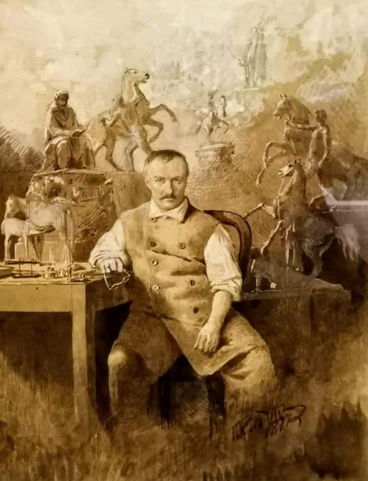 Баронский род Клодт фон Юргенсбург